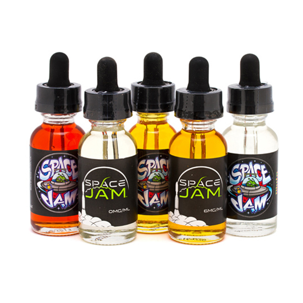 Labels for Vape & E-Juice
