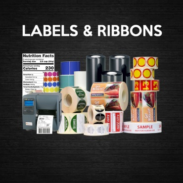 Labels & Ribbons